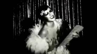 Christina Aguilera - Nasty Naughty Boy (VIDEO)