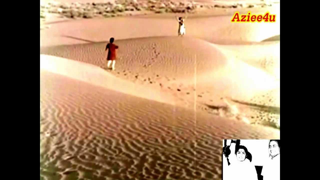 Download Tum To Pyar Ho Sajna Mujhe Tumse Pyara (The Greatest Muhammad Rafi & Lata Mangeshkar) Sehra