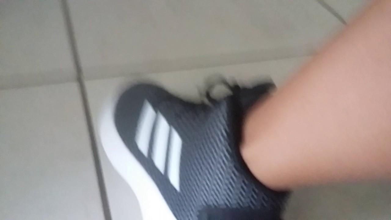 Adidas refrescar a medio aka mis zapatos nuevos YouTube