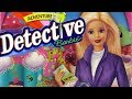 Detective Barbie in the Mystery of the Carnival Caper (1998)