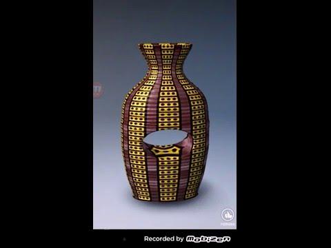 Как сделать самую дорогую вазу в игре pottery