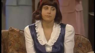 Alan Partridge & Mary The Virgin - Knowing Me Knowing Yule - BBC