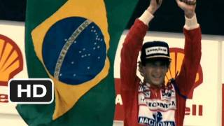 Senna (2011) Trailer - No Fear No Limits No Equal - Formula 1 Documentary HD