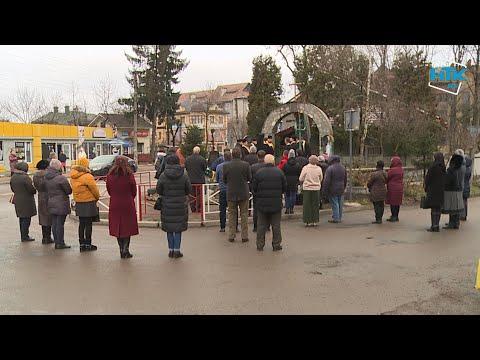 Телеканал НТК: 14 грудня - День ліквідатора аварії на ЧАЕС