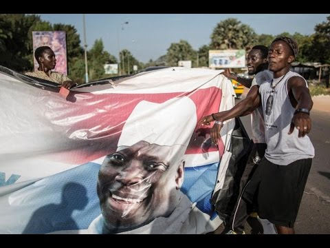 EPRDF Should Follow the Example of Gambia's Recent Election | Hiber Radio