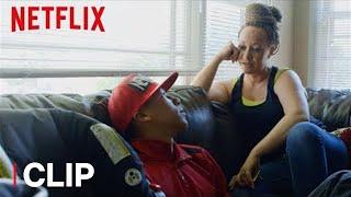 The Rachel Divide | Clip [HD] | Netflix