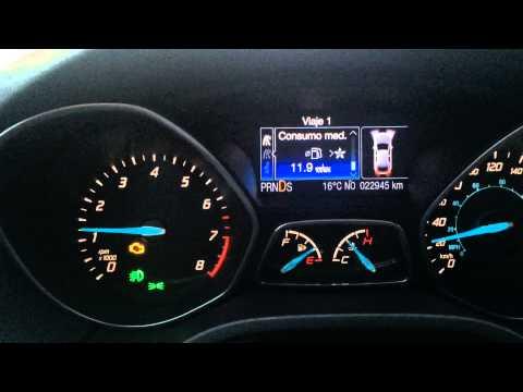 Ford Focus Titanium 2013 - PowerShift Transmission Problems II