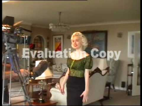 Marilyn Monroe lookalike Memory Monroe at Wyndham Hotel Istanbul from YouTube · Duration:  1 minutes 53 seconds