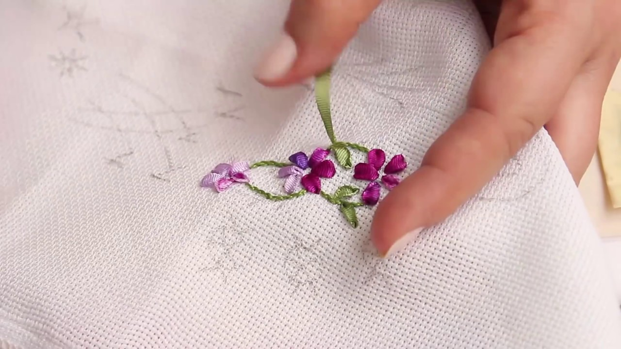12 madejas bordadas blancas Oasis seda ray/ón trenzado hilo de mano