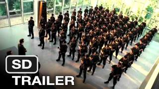 Elite Squad: The Enemy Within (2011) Movie Trailer - Fantastic Fest
