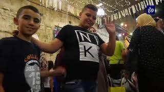 """حارة باب حطة تواجه مخططات التهويد بـ زينة رمضان"""" - (29-5-2019)"""