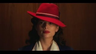 Agent Carter Fan Brain - Pilot; Bridge & Tunnel