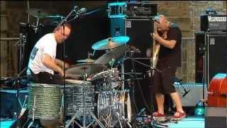 """Neneh Cherry & The Thing """"A Tribute to Don Cherry"""" - Heineken Jazzaldia 2012 fragm. 3"""