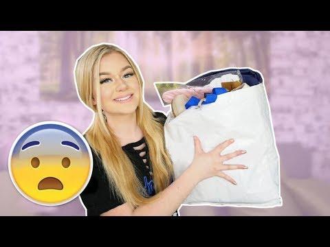 1e01e8d403c2 WISH-HAUL!! *SÅ MYCKET SAKER!!* - YouTube