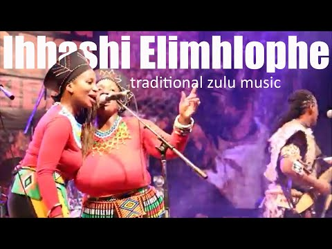 South African Music & Zulu dance (Sauti za Busara 2015)