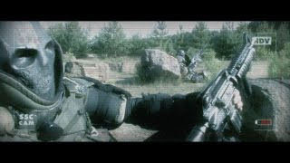 Army of Two - Live Action [2013]