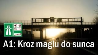 Through the fog to the sun / Kroz maglu do sunca