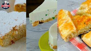 Вкусная выпечка для всей семьи | Вкусные и быстрые рецепты выпечки