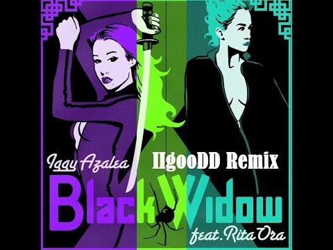 Iggy Azalea  Black Widow Feat Rita Ora IIgooDD Remix DOWNLOAD IN DESCRIPTION