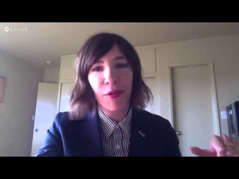Carrie Brownstein dishes 'different sides' seen in 'Portlandia' and 'Transparent' [Exclusive Video]