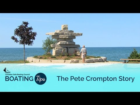 The Pete Crompton Story