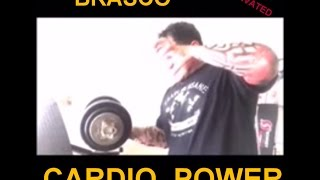 🌟🌟 🌟🌟🌟💃Davy Brasco-Warrior Cardio Training Motivation 💃💪🏋🏾 🏃