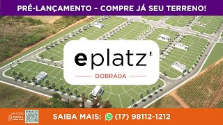 PRÉ-LANÇAMENTO - TERRENOS A PARTIR DE R$ 41.990* À VISTA NA REGIÃO DE MATÃO/SP !