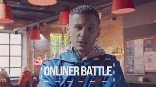 Регистрация на Onliner Battle