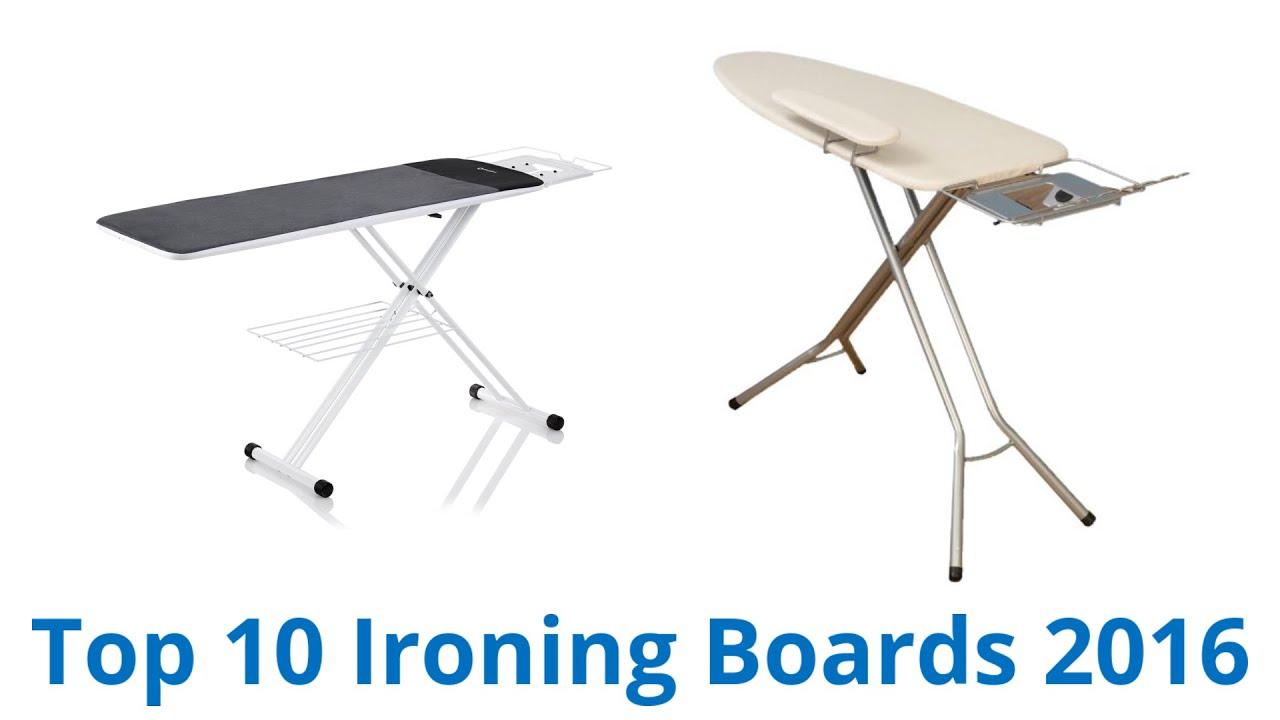 10 best ironing boards 2016 youtube. Black Bedroom Furniture Sets. Home Design Ideas