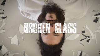 Broken Glass (Unapologetic 2)  {Produced By; Jordan Washburn}