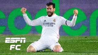 Real Madrid vs. Barcelona reaction: El Clasico turns La Liga title race into a mess! | ESPN FC