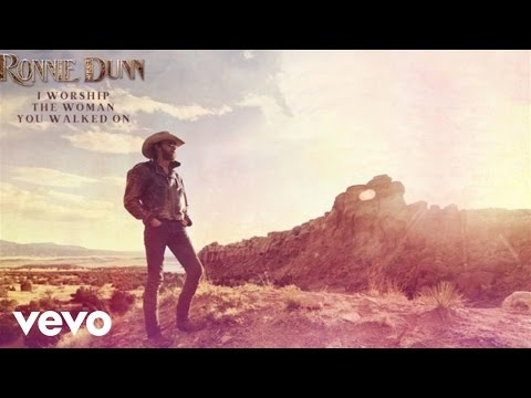 Ronnie Dunn - I Worship The Woman You Walked On (Lyric Version)
