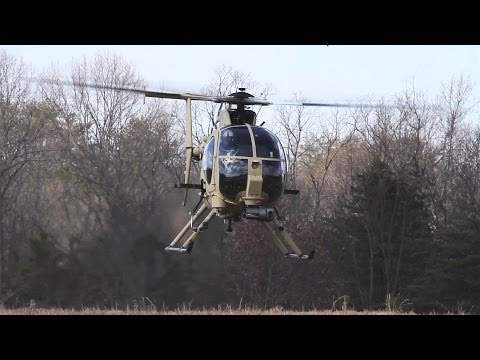 Office Of Naval Research - Autonomous Aerial Cargo/Utility System (AACUS) [1080p]