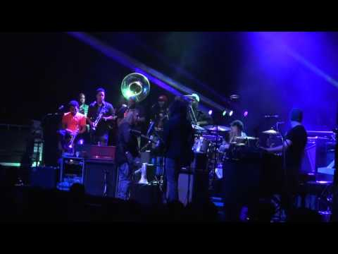 """The Soul Rebels with Gov't Mule  """"Eminence Front"""""""