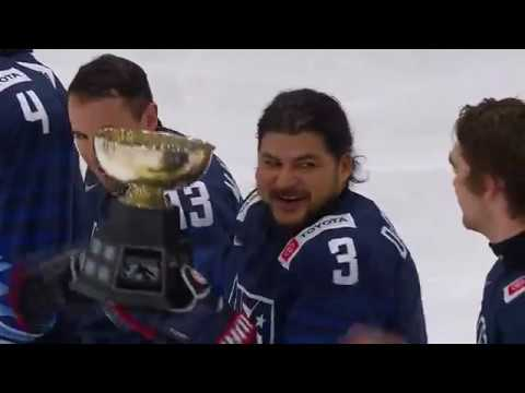 2019 Para Hockey Cup | U.S. Claims Sixth-Straight Title