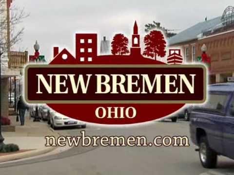 New Bremen - Holiday