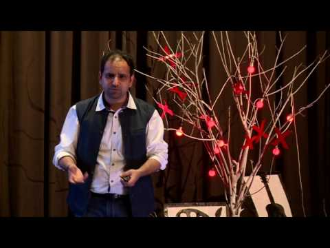 How I learnt to take decisions (...and you can too!) | Amit Hans | TEDxSGGSCC