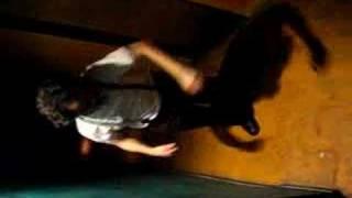 Franchu Frenetic Dance