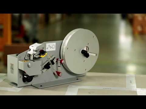 Econo Dot Semi-Automatic Dispenser