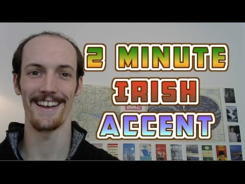 how to write scottish accent
