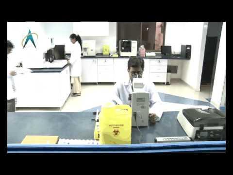 Al Razi Healthcare Laboratories in Pakistan