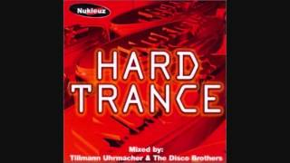 Hard Trance (CD 1) Mixed by Tillmann Uhrmacher