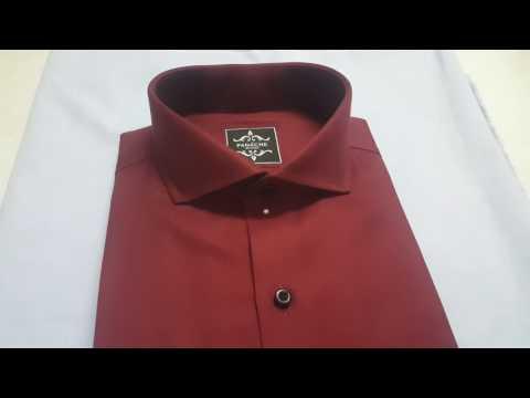 Panache bespoke shirts