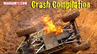 2016 Epic Crash Compilation
