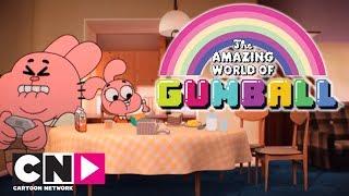 Montag | El asombroso mundo de Gumball | Cartoon Network