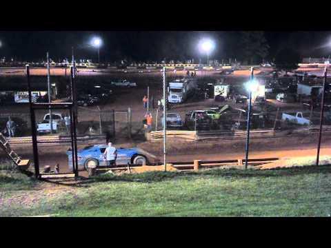 West Georgia Speedway 9-6-14