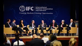 Global Landscapes Forum Washington, D.C. 2018: As it happened