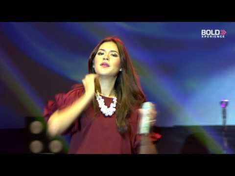 "RAISA live concert 2017 at Lap. Maron - Temanggung "" BOLDXPERIENCE """