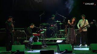 Եռօրյա երաժշտական դրայվ՝ Երևանում