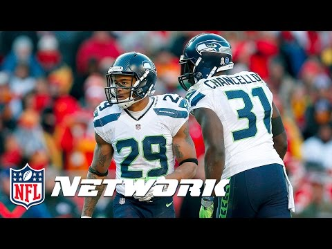How Great Can the Seahawks Defense be in 2016? | NFL Network
